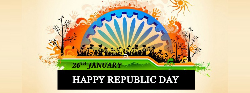 Republic Day Offer – Flat 26% off on all our services!