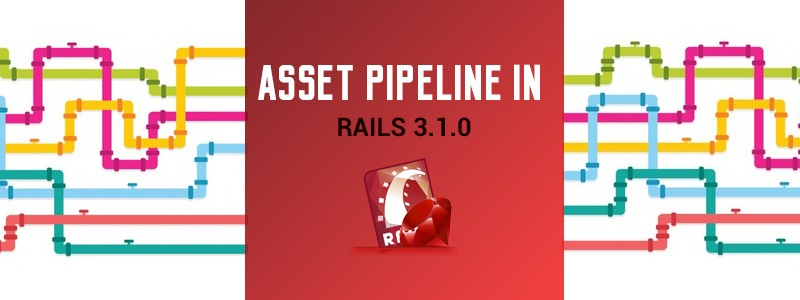 Asset Pipeline In Rails 3.1.0