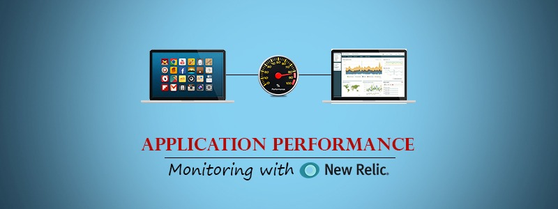 Application Performance Monitoring with New Relic