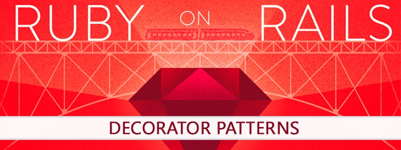 How to Add Functionality to Ruby Classes with Decorators