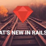 What's new in Rails 5.1