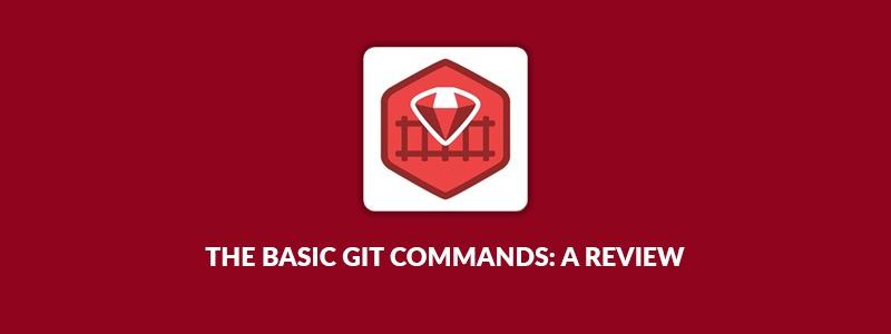 BASIC GIT COMMANDS