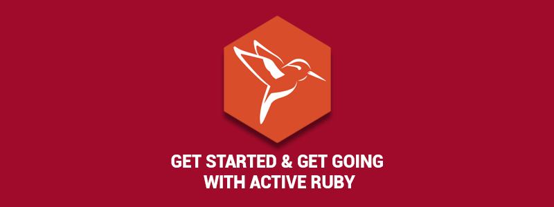 How to get started with ActiveRuby
