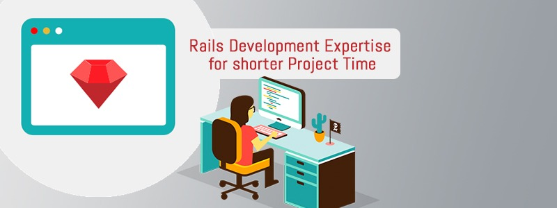 How can an expert rails developer help you reduce development hours ?