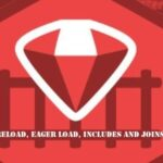 Preload, Eager Load, Includes and Joins in ruby on rails