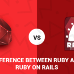 Difference-between-Ruby-and-Ruby-on-Rails